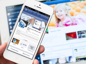 Facebook Pages Manager gets multiple photo uploads, events and more