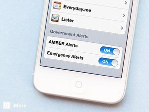 UK Government to test mobile emergency alert systems