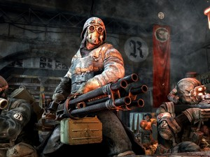 Metro: Last Light now available for Mac