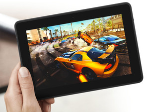 Amazon announces new Kindle Fire HDX tablets ahead of expected October iPad event