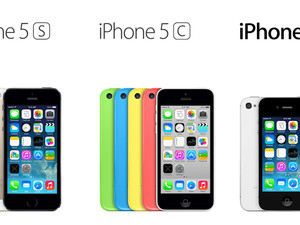 First iPhone 5c and iPhone 5s reviews