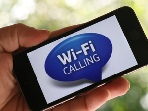 One place where Android and Windows Phones have the iPhone beat: Wi-Fi Calling