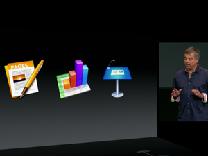 iWork for iCloud updated for OS X and iOS, free with any new iPhone, iPad, or Mac