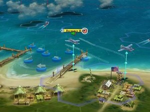 Sid Meier's Ace Patrol: Pacific Skies takes flight on iOS