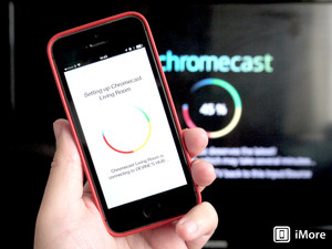Google Chromecast SDK is open for business