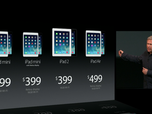 iPad mini 2 price