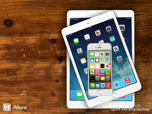 Imagining the iPad 5 and iPad mini 2: What we expect Apple to cover next!