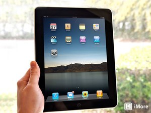 History of iPad (original): Apple makes the tablet magical and revolutionary