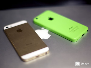 Q1 2014 smartphone market share report shows strong performance for Apple