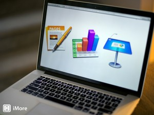 Apple makes iWork suite free for everyone