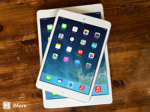 iPad Air and Retina iPad mini: Should you upgrade?