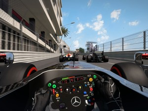 Formula 1 racing returns to the Mac with F1 2013, coming in December