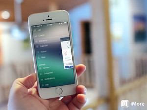 TIME Planner for iPhone helps you plan your day and delegate your time more efficiently