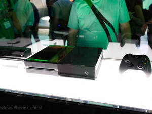 Send YouTube videos to your Xbox One from your iPhone or iPad