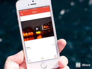 Flipagram lets you easily create short videos with your Instagram and Camera Roll images