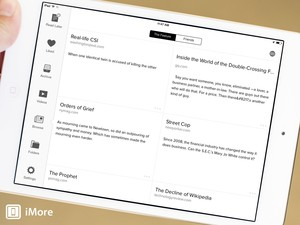 Instapaper update brings new look, more features to the iPad