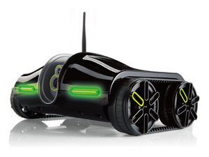 The coolest remote controlled toys for your iPhone and iPad