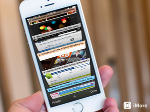 How to close all open Safari tabs in just a few taps in iOS 7
