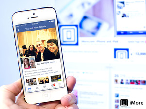 How to view friendships with Facebook for iPhone and iPad