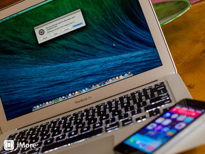 How to use the power button in OS X Mavericks: It's just like your iPhone and iPad now