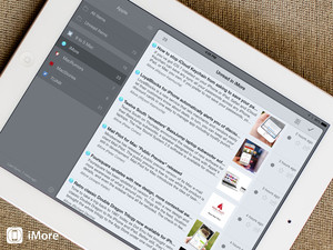 Mr. Reader 3.0 for iPad brings Reading List support, more RSS services, a new design, and more