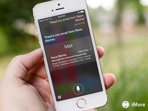 Apple reportedly working on expanding Siri partnerships, iWatch support