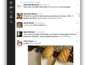 Twitter for Mac brings photos front and center, more
