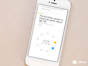 Yahoo News Digest comes to the UK to give your iPhone its twice daily dose