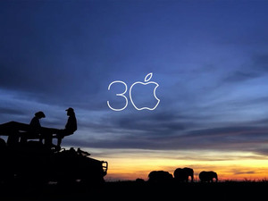 Apple releases new '1.24.14' video, passes personal computing torch from Mac to iPhone