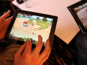 GDC 2014: Party up with friends in action-RPG Sigils: Battle for Raios