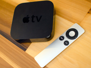 How to manually restart your Apple TV