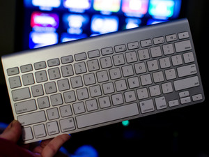 How to pair a Bluetooth keyboard with your Apple TV