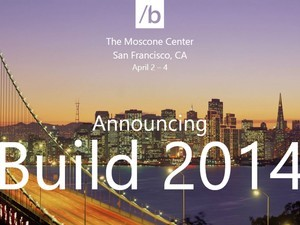 Curious what Microsoft has in store for mobile? Check out Build 2014!