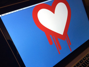 Apple says Heartbleed vulnerability did not affect their services or software
