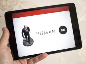 Hitman Go Airport content patch lands on iPhone and iPad with new puzzles to solve