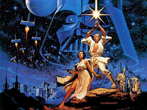 May the Fourth be with you: Celebrate Star Wars day with these great apps, movies, and more!