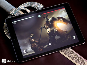 New and updated apps: Amazon Music, Launch Center Pro, Facebook, Infinity Blade III and more!