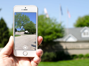 How to create amazing panoramas with your iPhone
