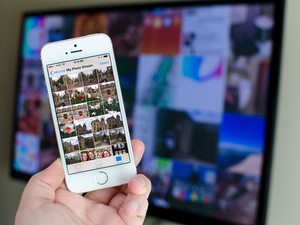How to use your Photo Stream as the screen saver on your Apple TV
