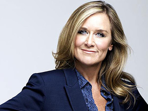 Angela Ahrendts on transitioning to Apple