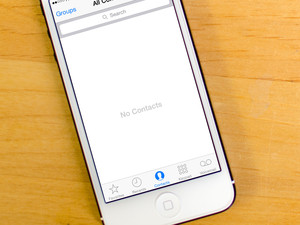 iCloud contacts gone after an iOS update? Here's how to get them back!