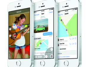 Apple announces iOS 8 with improved Spotlight, actionable notifications, and much more