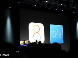 Apple officially announces iOS 8 at WWDC 2014