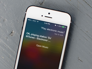 How to play a specific music genre with Siri and iTunes Radio
