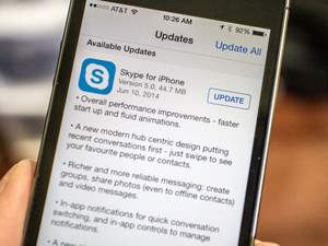 skype 5.0 iphone