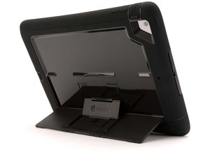 Griffin's new iPad Air case will take a beating and still stand tall