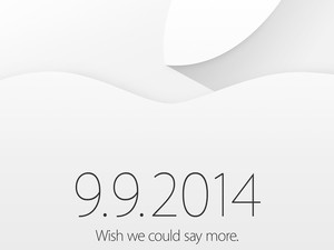 Apple announces September 9 special event and iMore will be there!