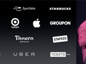 Apple Pay for all of your things