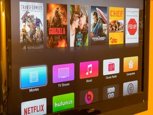 Apple updates Apple TV as it rolls out iOS 8 for iPhone, iPod Touch, and iPad