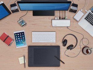 Belkin's new Thunderbolt 2 dock is even faster than before